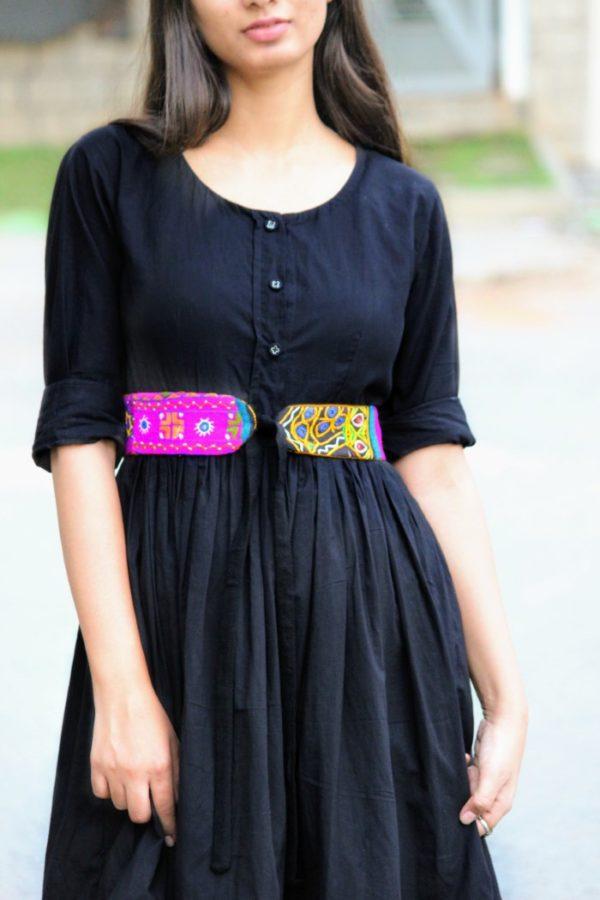 Boho Waist Belt By Qurcha