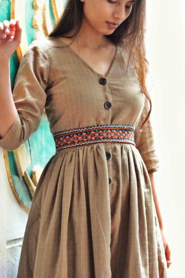 Qurcha Handmade Belt